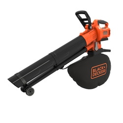 Black and Decker - 36V Cordless 3In1 Blower Vac Bare Unit - BCBLV36B