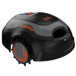 Black and Decker - AkkuMhroboter bis 700 m - BCRMW122