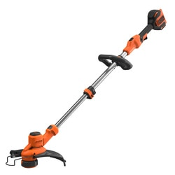 BLACK+DECKER - 36V Cordless 33cm AFS Strimmer Bare Unit - BCSTA536B