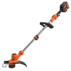 Black and Decker - 36V Cordless 25Ah 33cm AFS Strimmer - BCSTA536L1