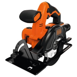Black and Decker - Sega circolare 18V Litio  140mm - BDCCS18
