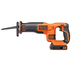 Black and Decker - Sega universale 18V Litio - BDCR18