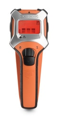 Black and Decker - 3in1 Detektor - BDS303