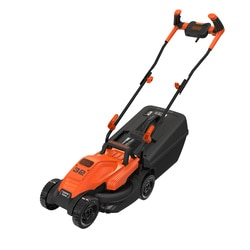 Black and Decker - ElektroRasenmher 32 cm  1200 W - BEMW451BH