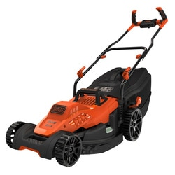 Black and Decker - ElektroRasenmher 42 cm  1800 W - BEMW481BH