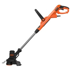 Black and Decker - 25cm 450W POWERCOMMAND Strimmer Grass Trimmer - BESTE625