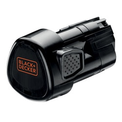 Black and Decker - 1A Ladegert  15Ah LiIon Akku - BL1510