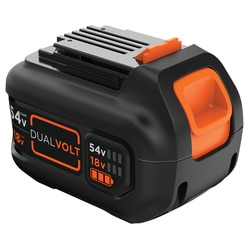 Black and Decker - 54V  25 Ah DUALVOLT Akku - BL2554