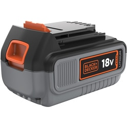 Black and Decker - 18V 40Ah LiIon Akku - BL4018