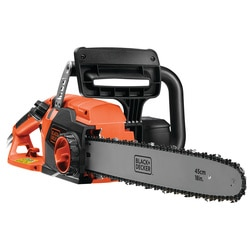 Black and Decker - Elettrosega a filo 2200W 45cm - CS2245