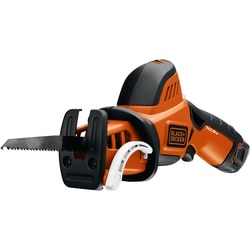 Black and Decker - SEGA DA GIARDINO A BATTERIA LITIO 108V - GKC108