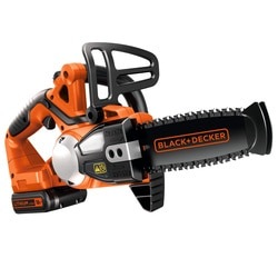 Black and Decker - Elettrosega 18V a batteria Litio 20Ah - GKC1820L20