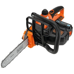 Black and Decker - 18V ST LiIon Chainsaw 25cm - GKC1825LST
