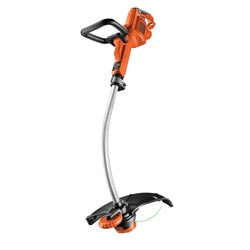 BLACK+DECKER - Coupebordures 800W  33cm - GL8033
