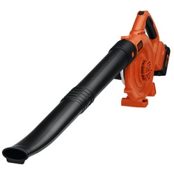 Black and Decker - 18V LiIon AkkuLuftbesen 20Ah - GWC1800L20