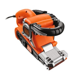 Black and Decker - Levigatrice a nastro 720W foglio 75x533mm - KA88