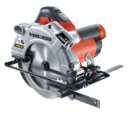 Black and Decker - Sega circolare 1400W - KS1400L