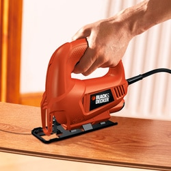 Black and Decker - Seghetto alternativo 400W - KS500