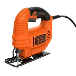 Black and Decker - Seghetto alternativo compatto 400W - KS501