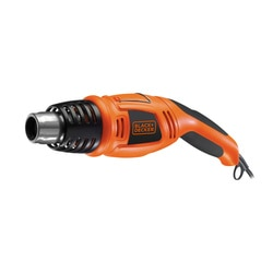 Black and Decker - Pistola termica  Sverniciatore 1800W - KX1693