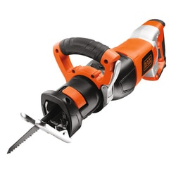 Black and Decker - Sega a gattuccio 1050W - RS1050EK