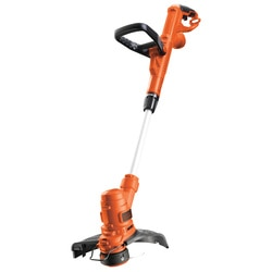Black and Decker - 450 Watt Rasentrimmer - ST4525