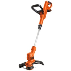 Black and Decker - Tagliabordi a batteria litio 18 V - STC1815