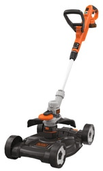 Black and Decker - DE 18V LiOn 3IN1 Strimmer - STC1820CM