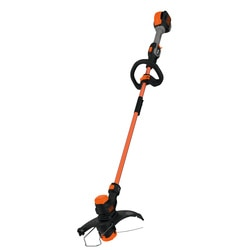 Black and Decker - 33cm 54V DUALVOLT Lithiumion AFS Strimmer   Bare Unit - STC5433B