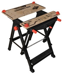 Black and Decker - Workmate Workbench - WM1000
