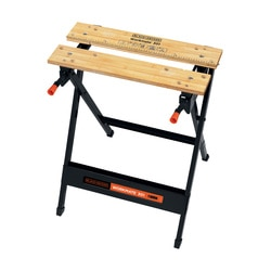 Black and Decker - Banco da lavoro portatile Workmate - WM301