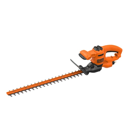 Black and Decker - 450W  50cm ElektroHeckenschere - BEHT251