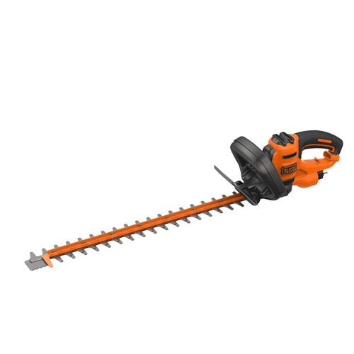 Black and Decker - 600W  60cm ElektroHeckenschere - BEHTS501
