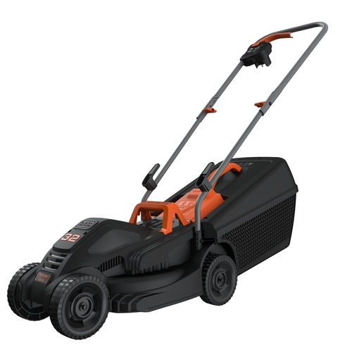 Black and Decker - ElektroRasenmher 32 cm  1000 W - BEMW351