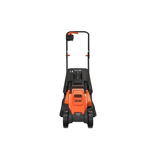 Black and Decker - ElektroRasenmher 32 cm  1200 W - BEMW451