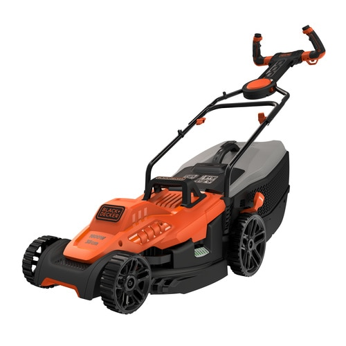 Black and Decker - ElektroRasenmher 38 cm  1600 W - BEMW471ES
