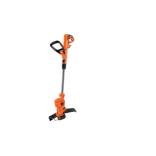 Black and Decker - 450W  25 cm ElektroRasentrimmer - BESTA525
