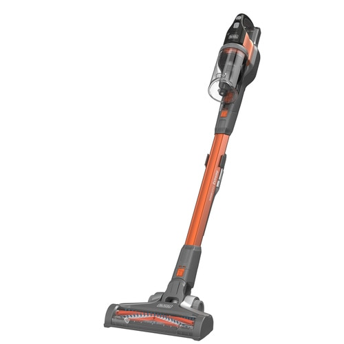 Black and Decker - 18V 4in1 AkkuStielsauger POWERSERIES Extreme ohne Akku - BHFEV182B