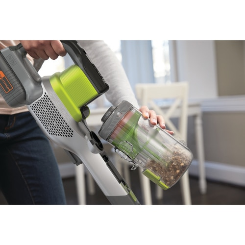 Black and Decker - 36V20Ah 4in1 AkkuStielsauger POWERSERIES Extreme - BHFEV362DA