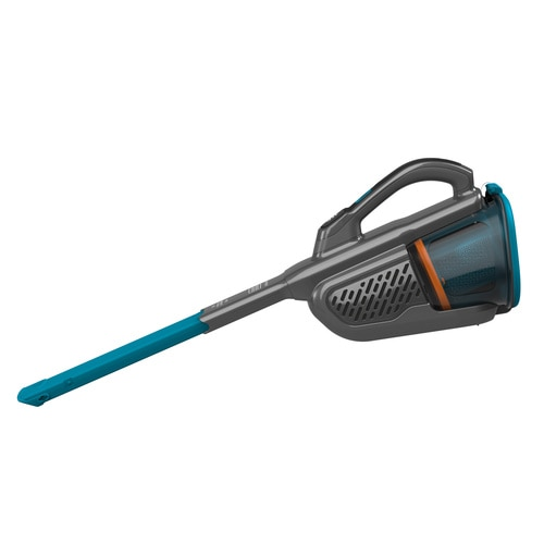 Black and Decker - 24Wh 12V Lithium Dustbuster - BHHV320J