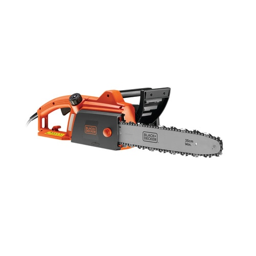 Black and Decker - 1800 W Kettensge 35 cm Schwertlnge - CS1835