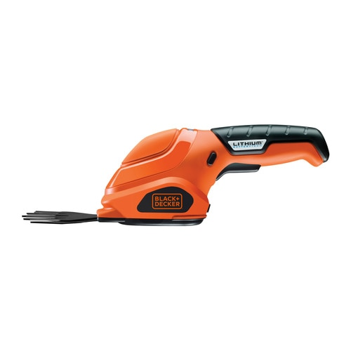 Black and Decker - 36 V AkkuGrasschere - GSL200