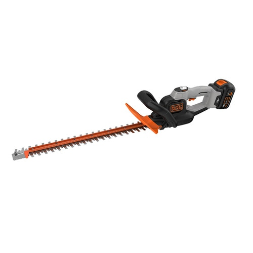 Black and Decker - 54V DUALVOLT AkkuHeckenschere - GTC5455PC