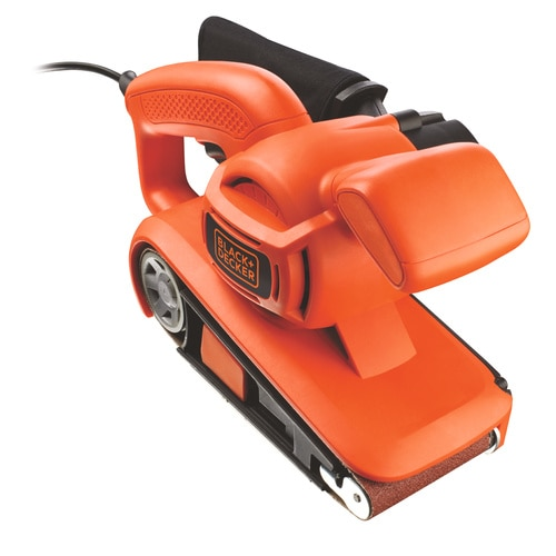 Black and Decker - 720 W Bandschleifer 75mm x 457mm - KA86