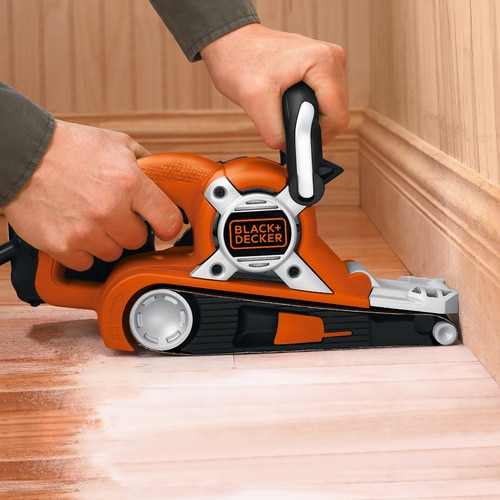 Black and Decker - 720 W Bandschleifer - KA88