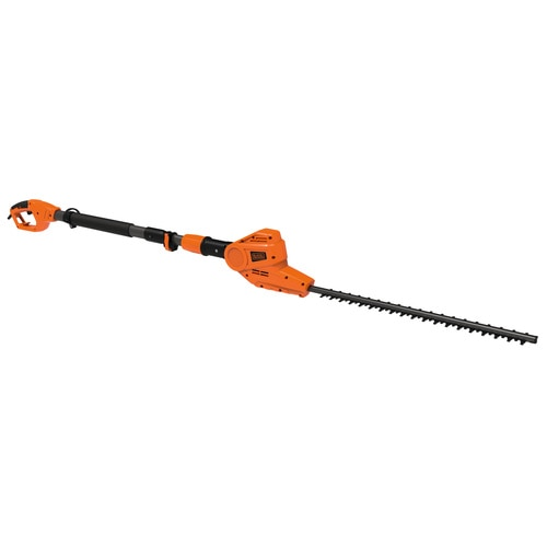 Black and Decker - 550W ElektroStabheckenschere - PH5551