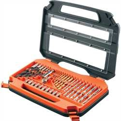 Black and Decker - IT 35 Piece Drilling and screwdriving set - A7152