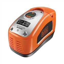 Black And Decker - 11 bar Kompressor - ASI300