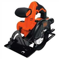 Black And Decker - 18V 140mm AkkuKreissge - BDCCS18