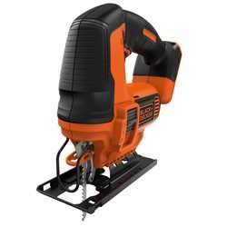 Black And Decker - 18V Pendelhubstichsge - BDCJS18N